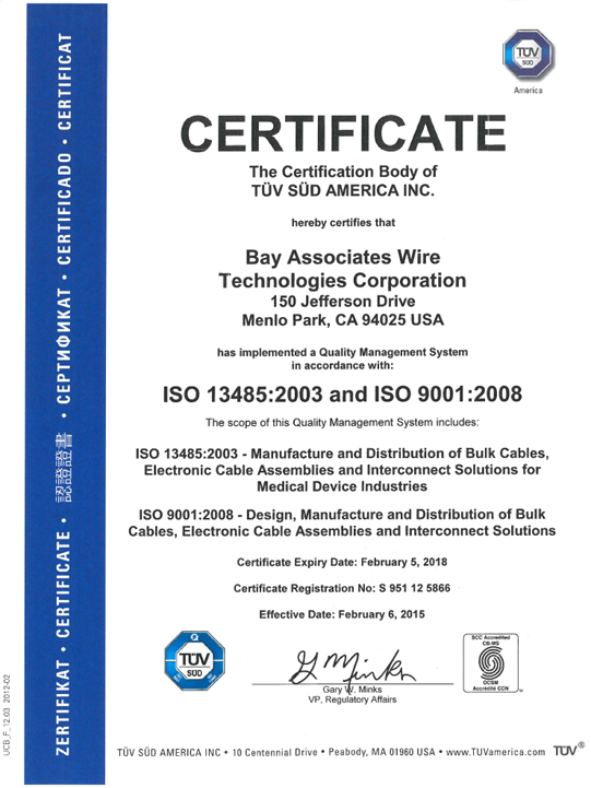 Bay_Associates_iso_541x721 new england interconnect systems, inc manufacturers of cable Interconnect Wiring & Solutions at crackthecode.co